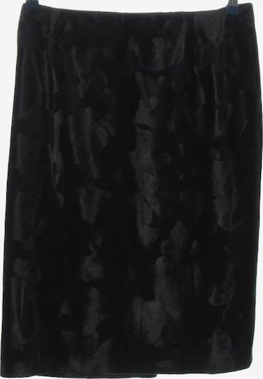 Bianca Bleistiftrock in XL in schwarz, Produktansicht