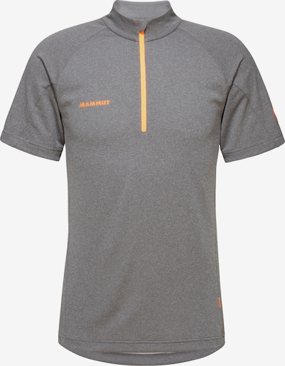 MAMMUT Performance Shirt 'Aegility' in Grey, Item view
