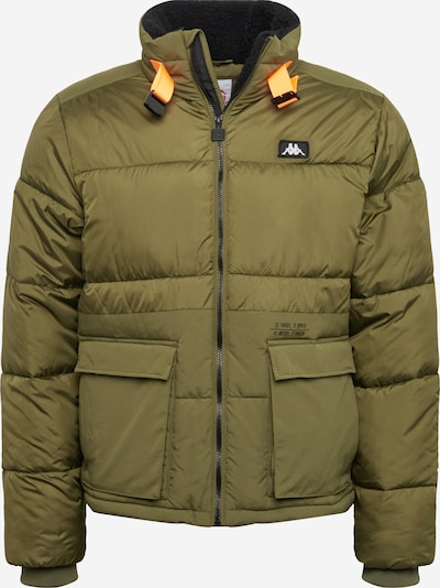 KAPPA Winter jacket 'HEGO' in olive, Item view