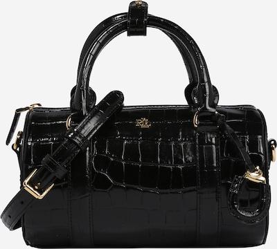 Borsa a mano Lauren Ralph Lauren di colore nero, Visualizzazione prodotti