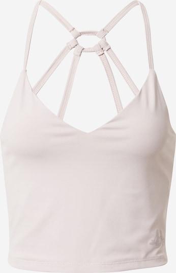 CURARE Yogawear Sporttop in puder, Produktansicht