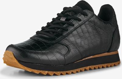 WODEN Sneakers in Black, Item view
