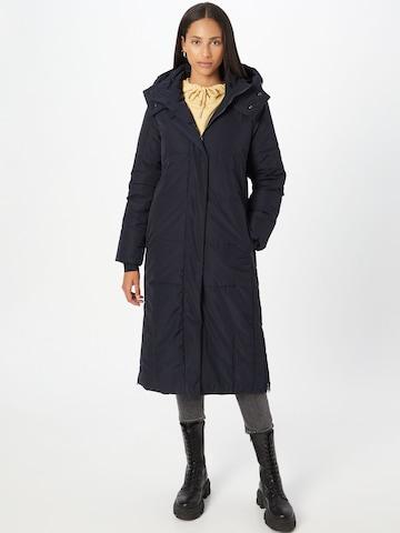g-lab Χειμερινό παλτό 'Yoko' σε μπλε