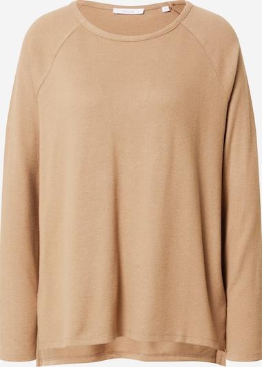OPUS Shirt 'Sabreen Ros' in karamell, Produktansicht