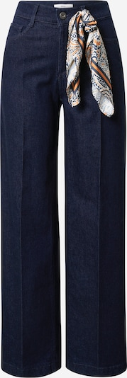 BRAX Jean 'Maine' en bleu denim, Vue avec produit