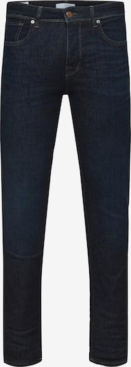SELECTED HOMME Jeans 'LEON' i mørkeblå, Produktvisning