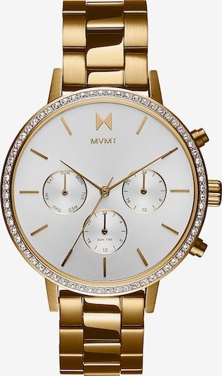 MVMT MVMT Damen-Uhren Analog Quarz ' ' in gold, Produktansicht