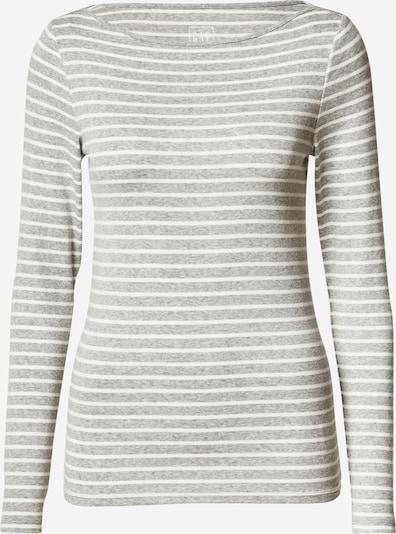 GAP Paita värissä meleerattu harmaa / valkoinen, Tuotenäkymä