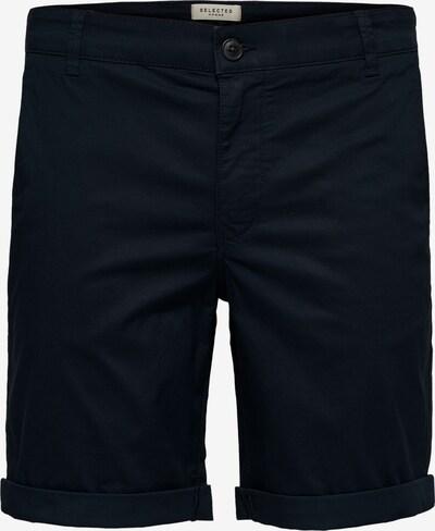 SELECTED HOMME Spodnie w kolorze ciemny niebieskim, Podgląd produktu