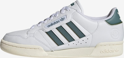 ADIDAS ORIGINALS Sneakers 'Continental 80' in Dark green / White, Item view