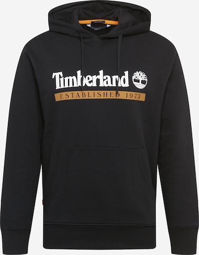 TIMBERLAND Sweatshirt in de kleur Zwart, Productweergave