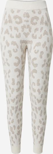 Ragdoll LA Pantalón en gris / blanco, Vista del producto