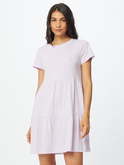 GAP Kleid in helllila, Modelansicht