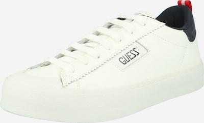 GUESS Zapatillas deportivas bajas 'MIMA' en azul / blanco, Vista del producto