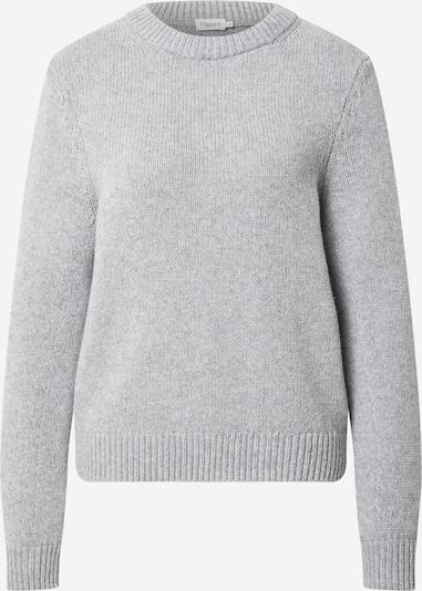 Filippa K Sweater 'Jolie' in mottled grey, Item view
