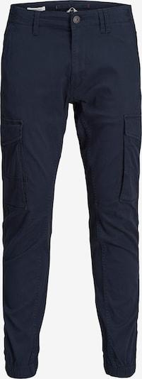 JACK & JONES Cargo hlače u mornarsko plava, Pregled proizvoda
