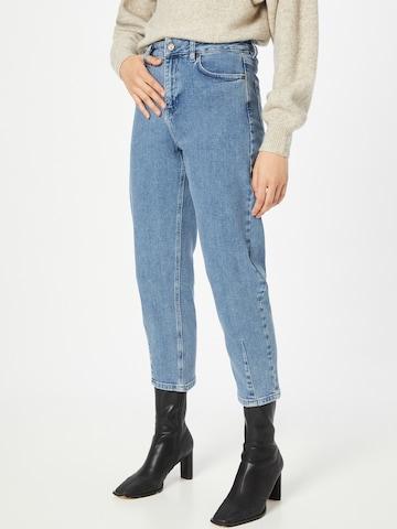 WHITE STUFF Jeans in Blauw