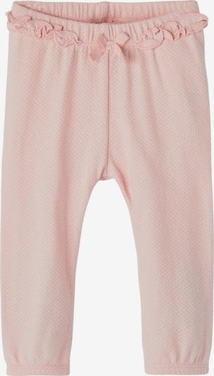 NAME IT Broek 'Jamilla' in de kleur Rosé, Productweergave