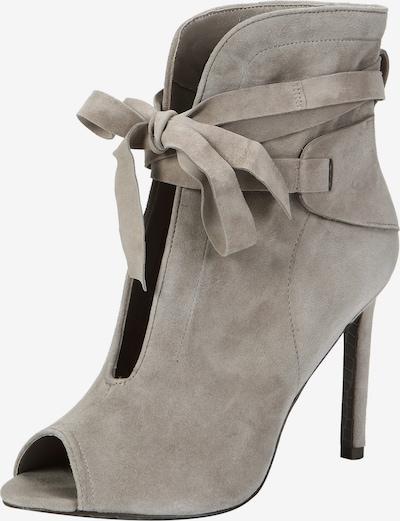 Ekonika Stiefeletten mit Schnürbändern in grau, Produktansicht