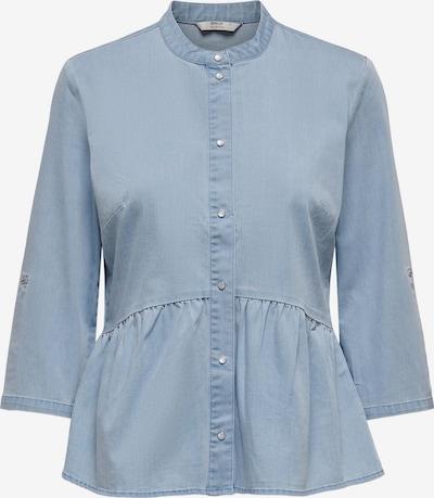 Camicia da donna 'Chicago' ONLY di colore blu chiaro, Visualizzazione prodotti
