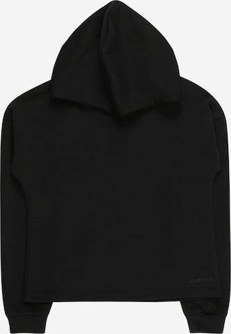 ONLY PLAY Sportsweatshirt 'Lounge' in Schwarz