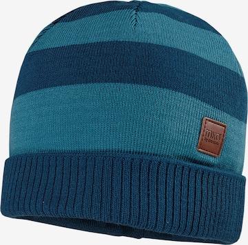 MAXIMO Mütze 'LEI' in Blau