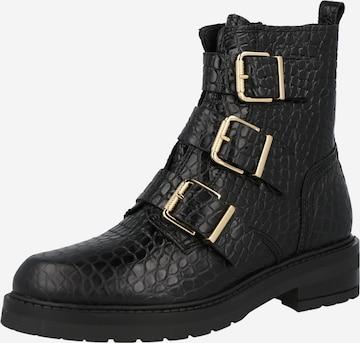 PAVEMENTLežerne čizme - crna boja
