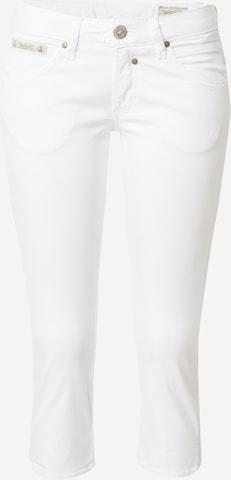 Herrlicher Jeans in Weiß