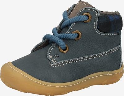 Pepino Chaussure basse en gentiane, Vue avec produit