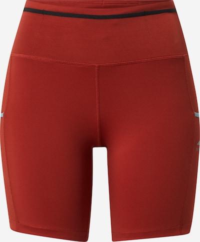 NIKE Pantalón deportivo en rojo, Vista del producto