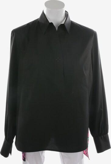 Le Sarte Pettegole Bluse in M in schwarz, Produktansicht