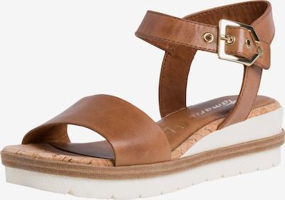 TAMARIS Sandals in Brown, Item view
