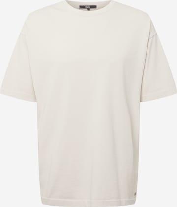 tigha Shirt 'Yoricko' in Beige