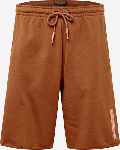 SCOTCH & SODA Kalhoty - karamelová, Produkt