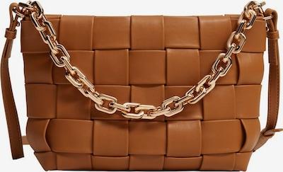 MANGO Tasche 'Cabrera' in braun, Produktansicht