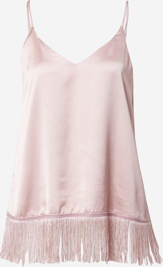 River Island Top in rosa, Produktansicht