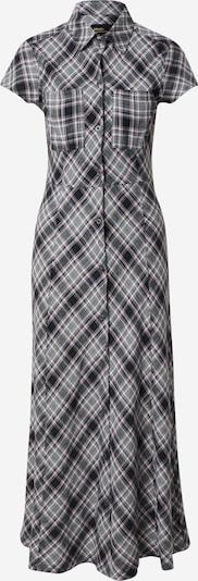 Palaidinės tipo suknelė 'Bodhi' iš Afends, spalva – juoda / balta, Prekių apžvalga