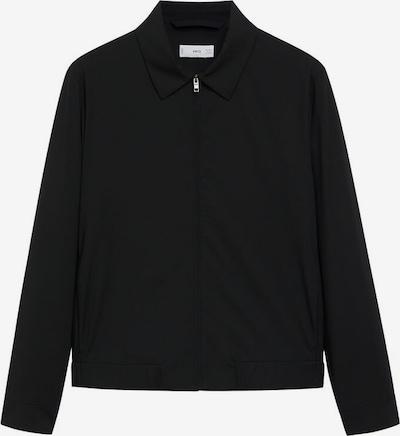 MANGO MAN Jacke 'mies' in schwarz, Produktansicht