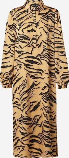Aligne Košilové šaty 'Aria' - béžová / černá, Produkt