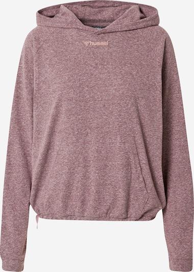 Hummel Athletic Sweatshirt 'Zandra' in Rose, Item view