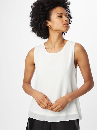 CINQUE Bluse 'FIO' in weiß, Modelansicht