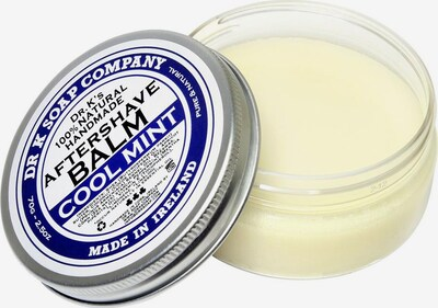 Dr. K Soap Company Aftershave Balm 'Cool Mint' in mischfarben, Produktansicht