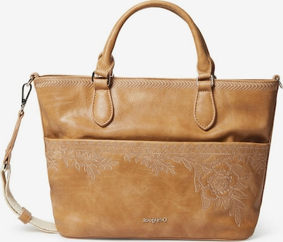 Desigual Ročna torbica | kamela barva, Prikaz izdelka