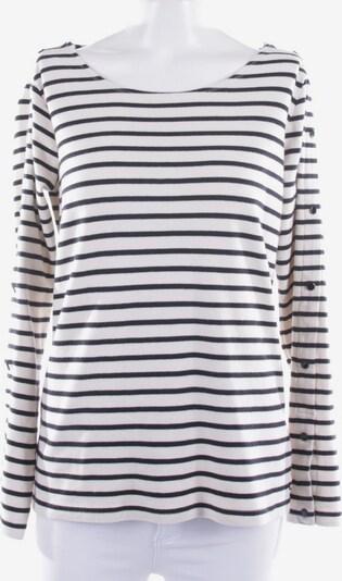 SCOTCH & SODA Shirt langarm in XS in wollweiß, Produktansicht