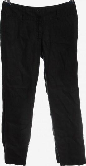 Sinéquanone Stoffhose in M in schwarz, Produktansicht