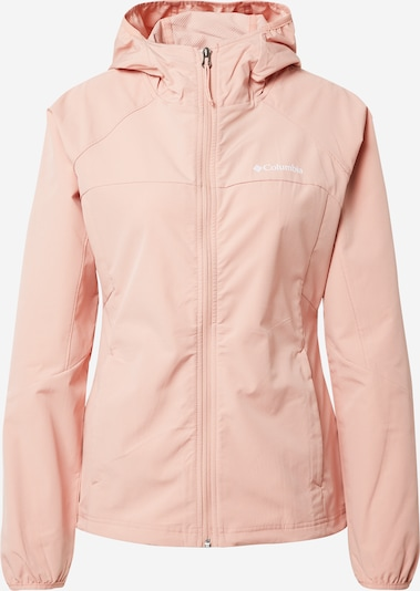 COLUMBIA Outdoorjacke 'Sweet Panther' in hellpink, Produktansicht
