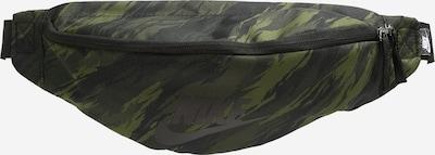 Borsetă 'HERITAGE' Nike Sportswear pe verde / kaki / verde închis, Vizualizare produs