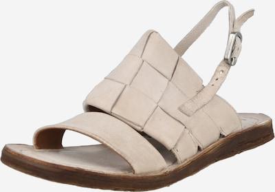 A.S.98 Sandály 'RAMOS' - světle šedá, Produkt