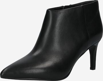 Calvin Klein Booties in Black