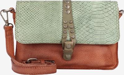 Taschendieb Wien Tasche in braun, Produktansicht